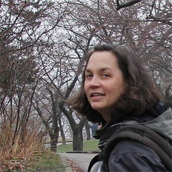 Melissa Campagnolo C-IAYT